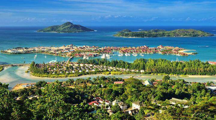 оренда островів на Сейшелах