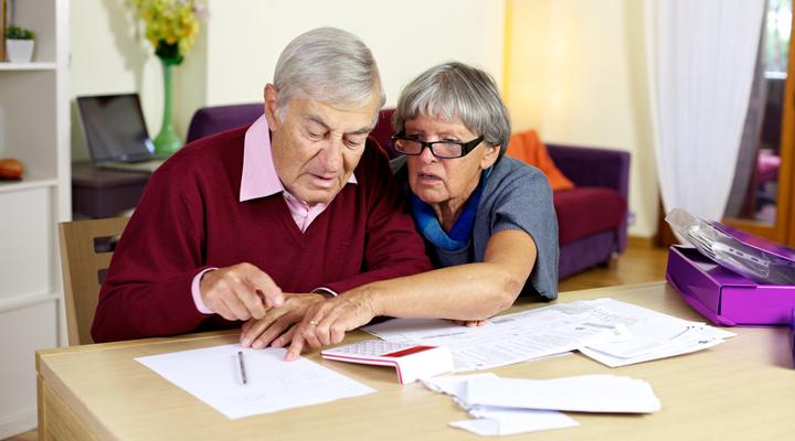 «базові» пенсії в Німеччині