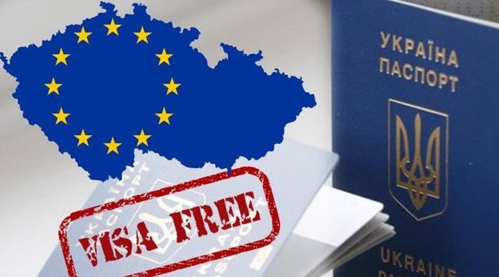 безвіз з ЄС для українців