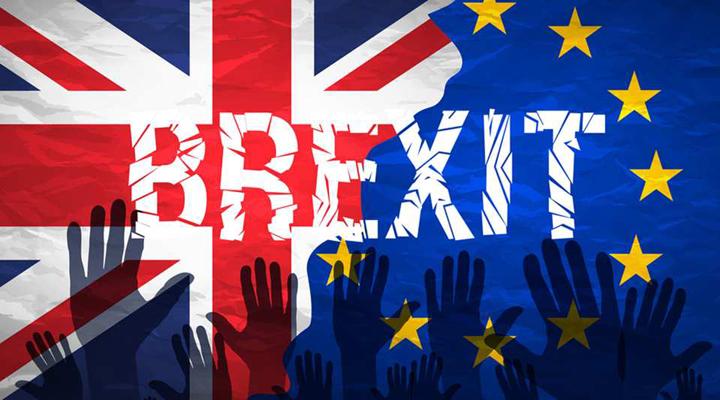 Brexit и Евросоюз