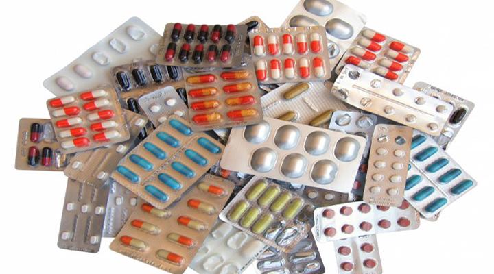 як перевозити ліки