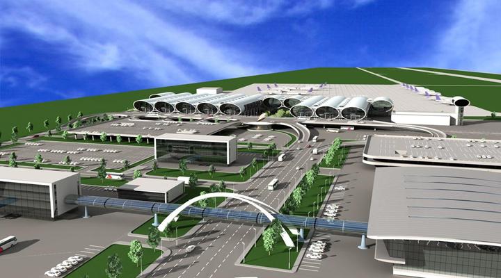 модернизация одесского аэропорта