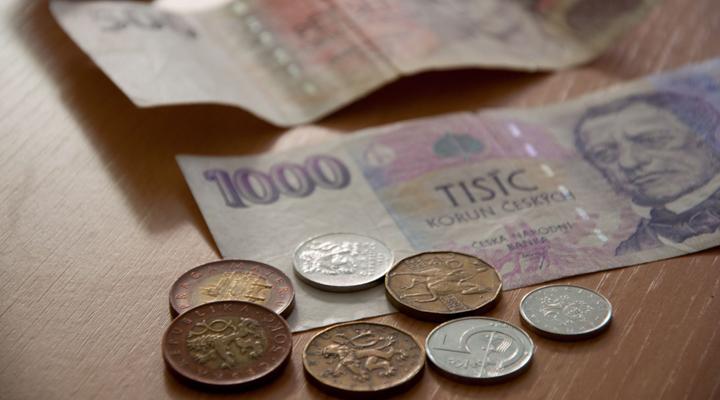 оплата праці в Чехії