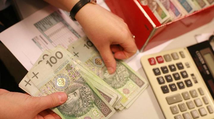 оплата праці в Польщі