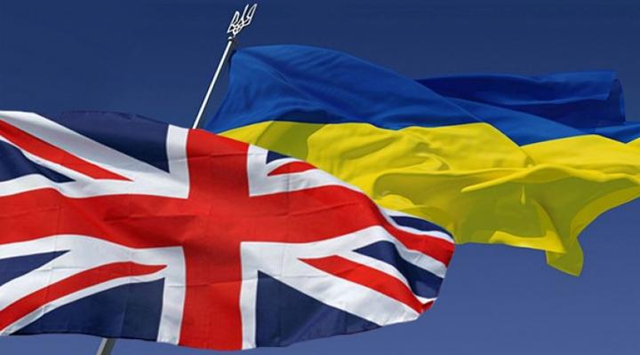 перспективи запровадження безвізового режиму між Великобританією та Україною