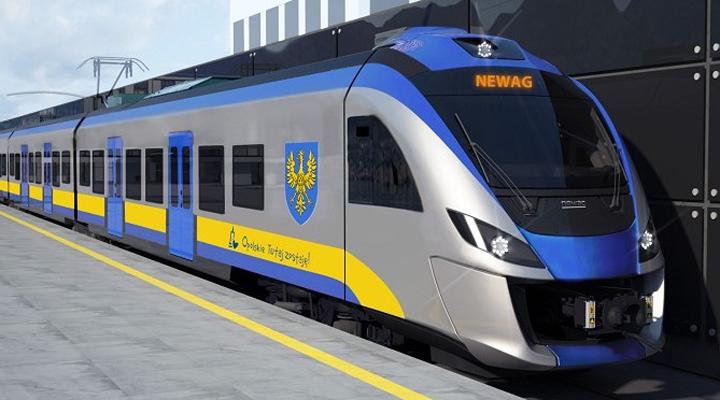 потяги «Укрзалізниці»