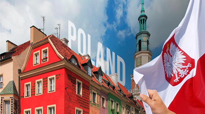 Польща як країна проживання