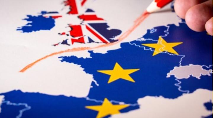 наслідки Brexit для Німеччини