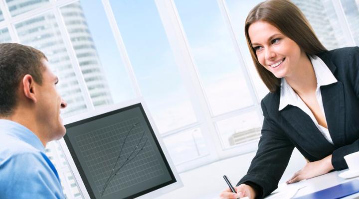 професія - менеджер з продажу