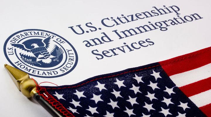 Служба імміграції США