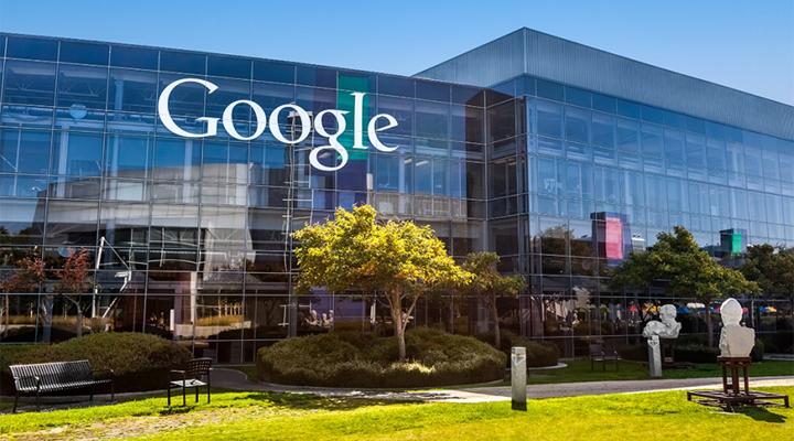 співробітники компанії Google