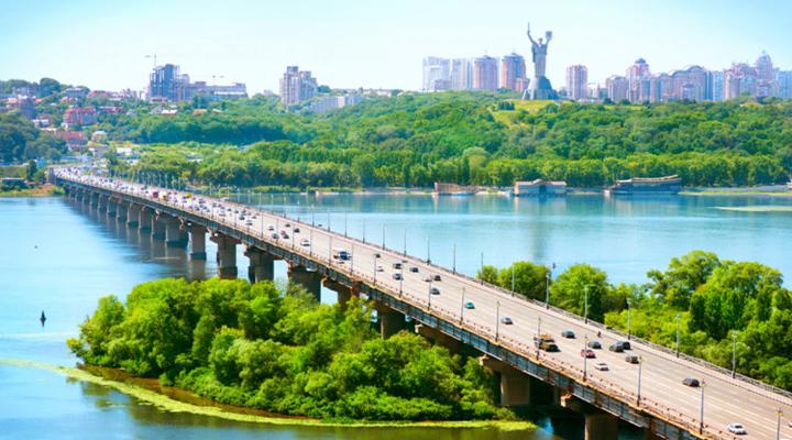 туристический сектор Украины