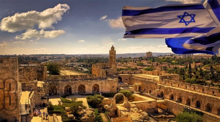 рівень життя в Ізраїлі