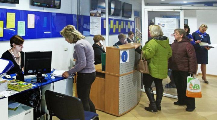 збільшення безробіття в Україні