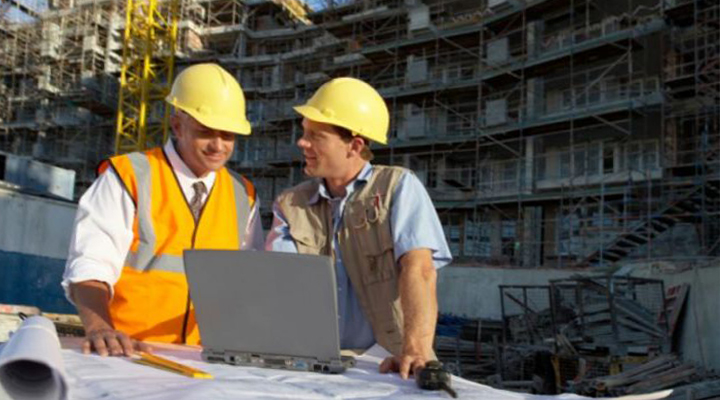 вакансії в будівельних компаніях США