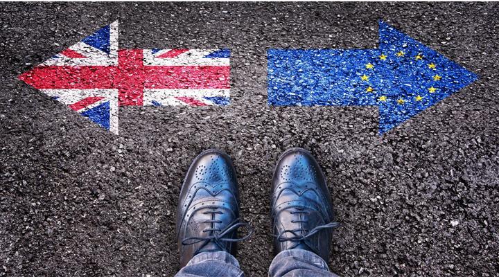 Великобритания и Brexit