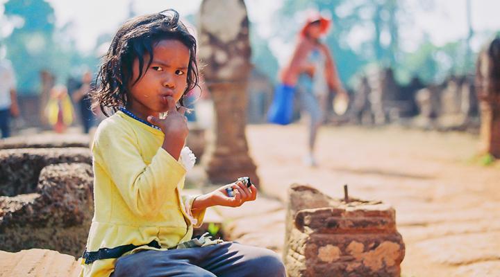 вплив «Брексіта» на збільшення бідності в Камбоджі