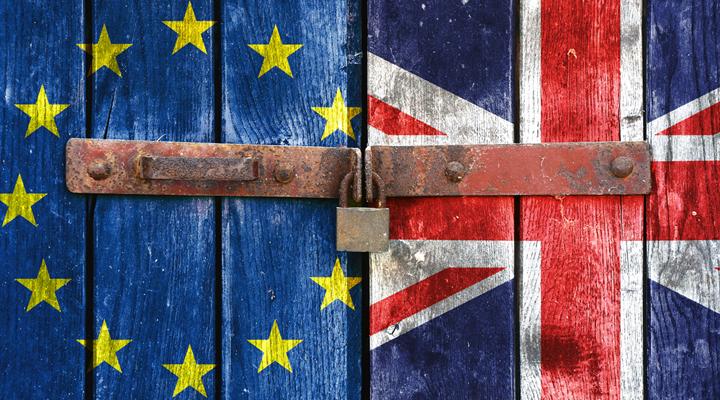 вихід Великобританії з ЄС
