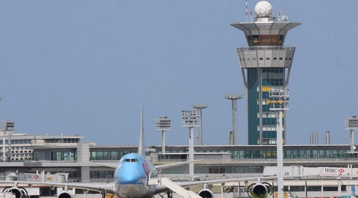 аеропорт «Орлі»