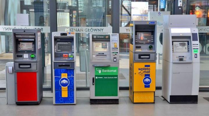 банкомати та платомати Euronet «заговорять українською мовою»