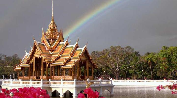 безвіз з Таїландом