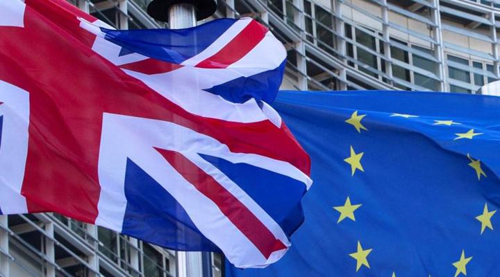 Брексит и Европейский Союз