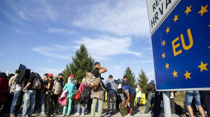 міграційна криза в ЄС