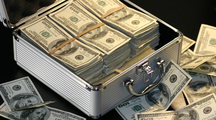 миллионеры в США