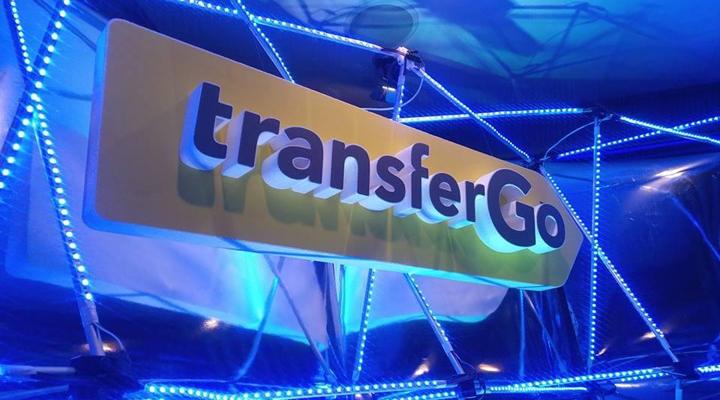 онлайн сервіс TransferGo