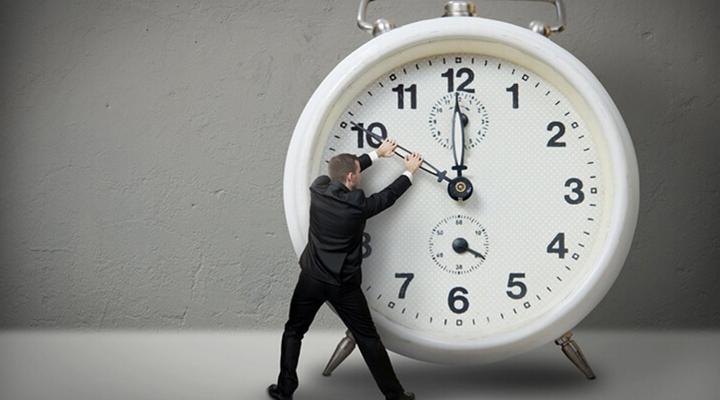отказ от перевода часов в Евросоюзе