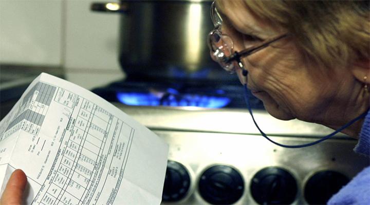 підвищення ціни на природний газ в Україні