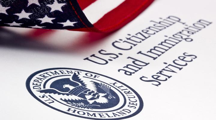 рабочая виза Н-1В в США