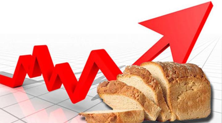 зростання цін на хліб в Україні