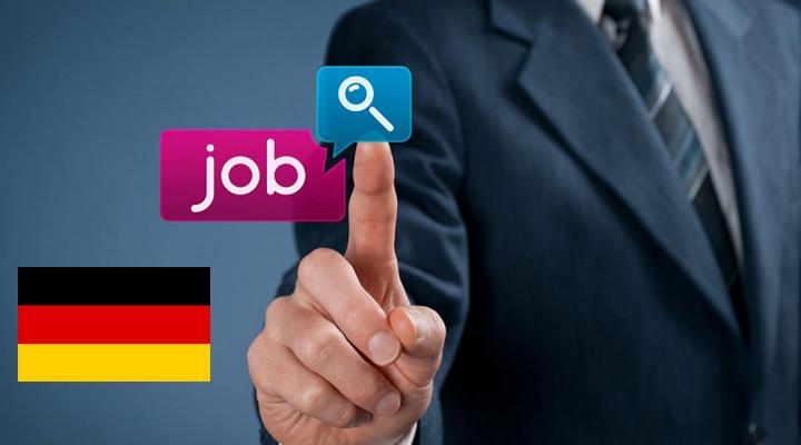 зниження безробіття в Німеччині