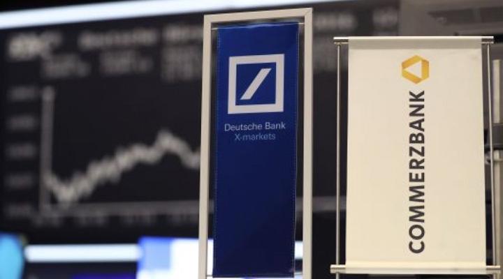 сотрудники Deutsche Bank и Commerzbank