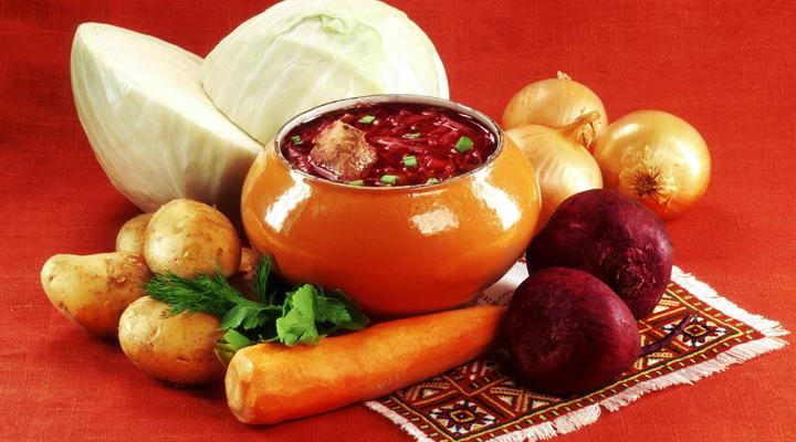 вартість овочевої кошика в Україні