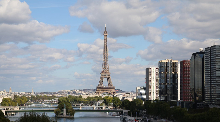 вартість життя у Парижі
