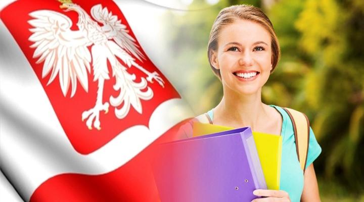 украинские студенты в Польше