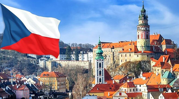 українські трудові мігранти в Чехії