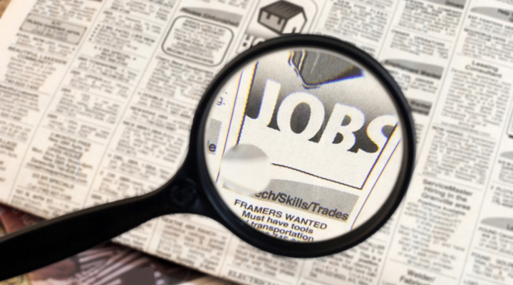 в Европе снизилось количество безработных