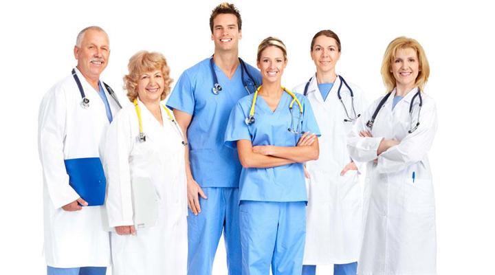 вакансии медперсонала в Латвии