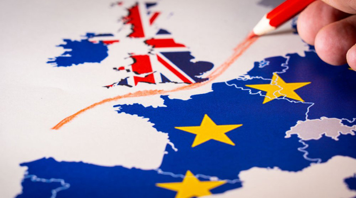 варианты Brexit
