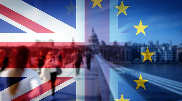 Великобританія та Європейський союз
