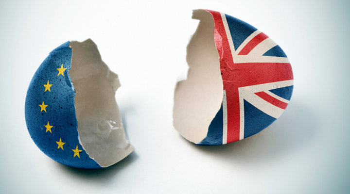 вплив Brexit на Євросоюз