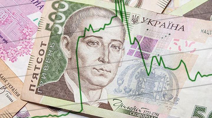 заборгованість по заробітним платам в Україні
