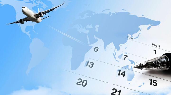 авіарейси в усі країни світу