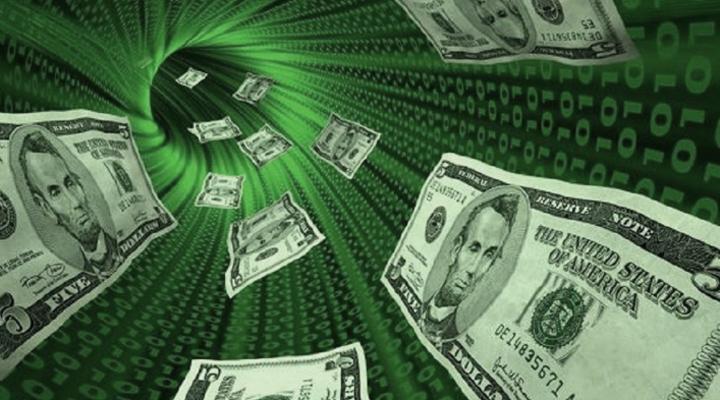 грошові цифрові перекази через мобільний додаток STB Union