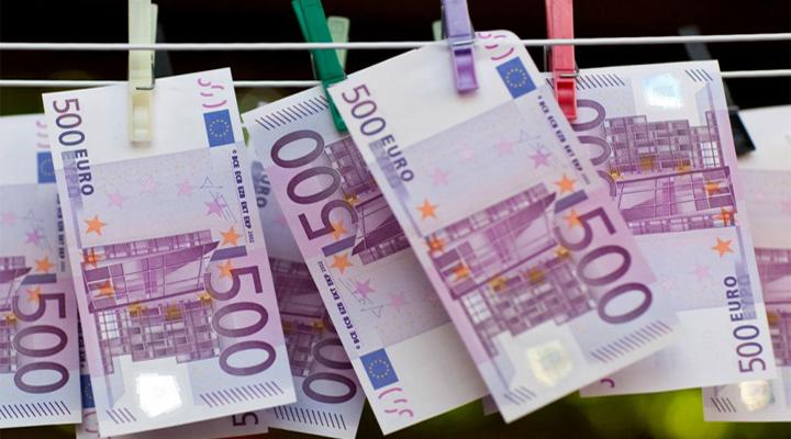 Євросоюз відмовився від 500-єврових купюр