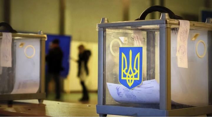 голосування українців на виборах за кордоном