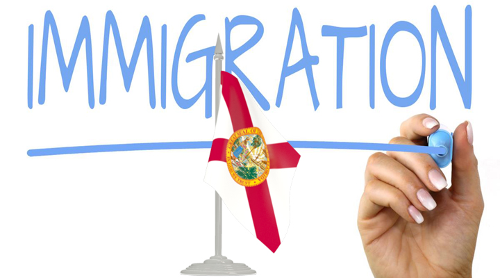 иммиграционная реформа во Флориде